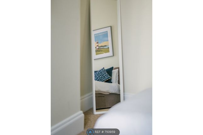 Living Room of Stoke, Plymouth, United Kingdom PL2
