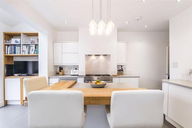 Kitchen of Bucharest Road, Wandsworth, London SW18