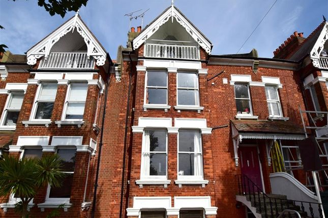 Thumbnail Flat for sale in Preston Drove, Brighton, East Sussex