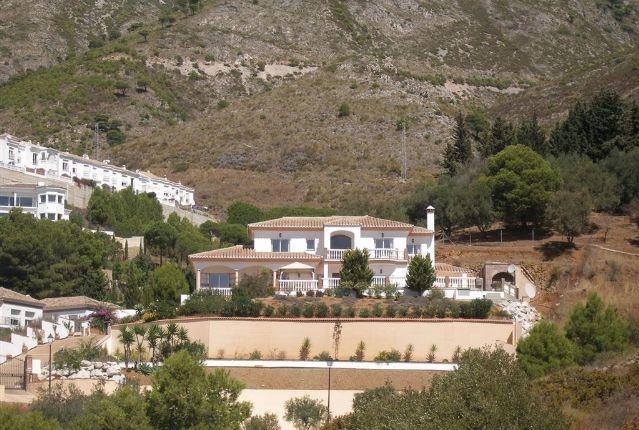 1.1 Villa of Spain, Málaga, Mijas