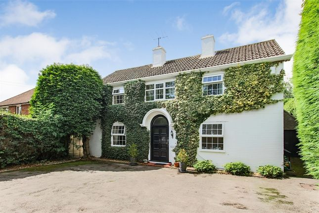 Detached house for sale in Avondene, Ship Street, East Grinstead, West Sussex