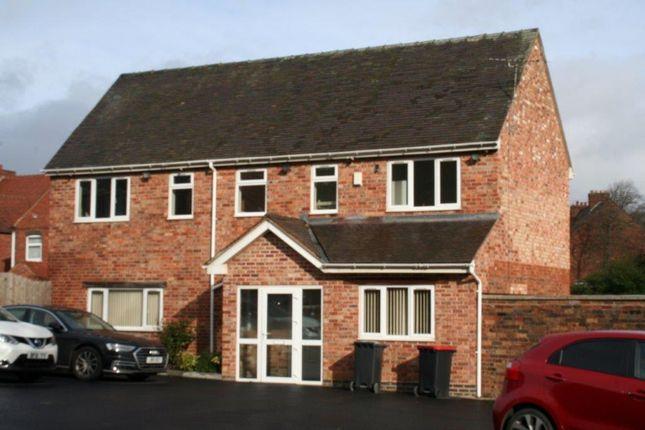 Thumbnail Office to let in Connemara Close Gypsy Lane, Dordon, Tamworth