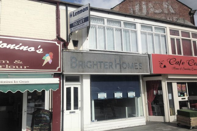 Thumbnail Detached house to rent in Regent Street, Blyth