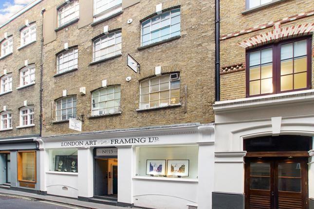 Thumbnail Retail premises to let in 13 Artillery Lane, London