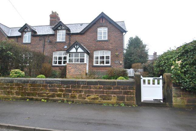 4 bed semi-detached house for sale in Windmill Lane, Preston Onthehill, Warrington
