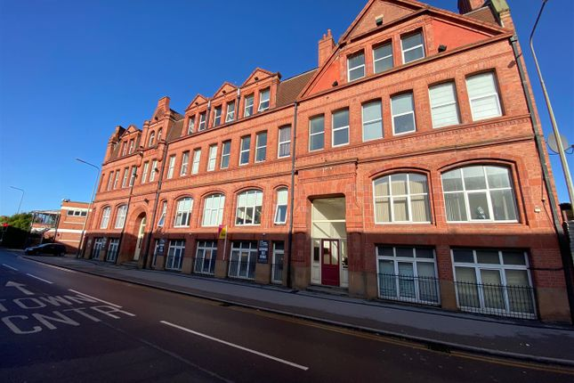 2 bed flat for sale in Stanhope Street, Goole DN14