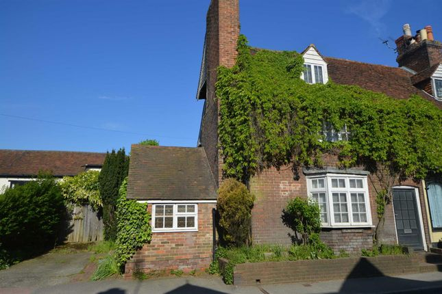 Room to rent in South Street, Rotherfield, Crowborough TN6