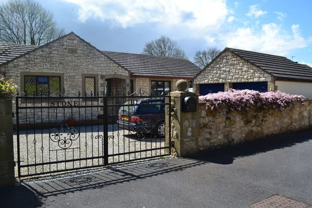 4 bed detached bungalow for sale in Tom Wood Ash Lane, Upton, Pontefract