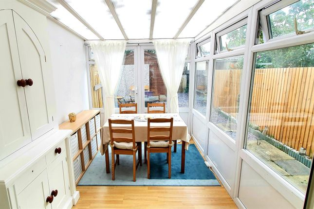 Conservatory: of Knollmead, Tolworth, Surbiton KT5