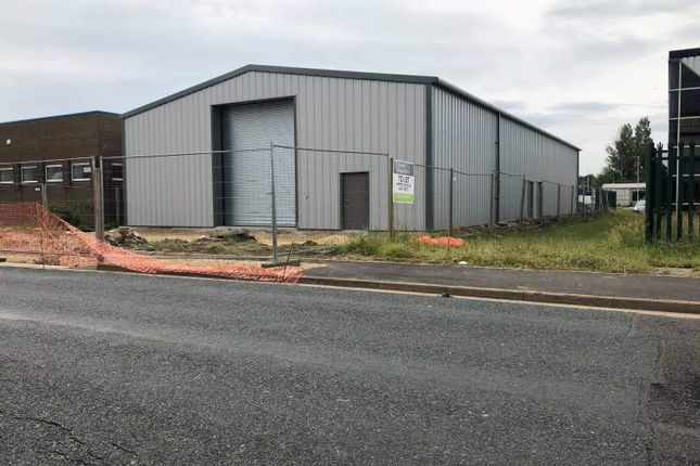 Thumbnail Industrial to let in Whinfield Drive, Aycliffe Industrial Park, Newton Aycliffe
