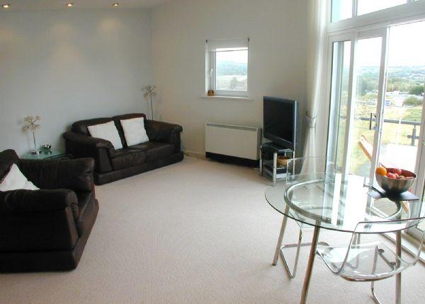 Thumbnail Flat to rent in Cwrt Westfa, Pentre Doc Y Gogledd, Llanelli.