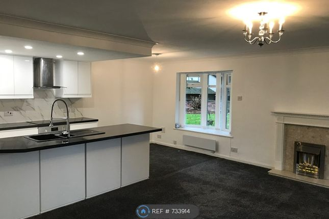 Thumbnail Flat to rent in Redcot Court, Manchester
