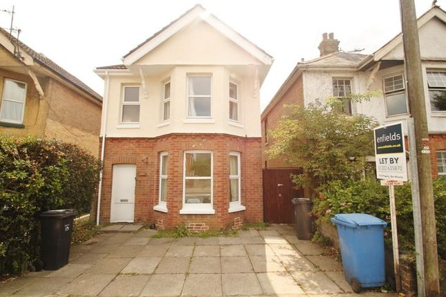 Thumbnail Property to rent in Wallisdown Road, Poole