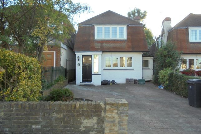 Thumbnail Detached house to rent in The Ridings, Surbiton