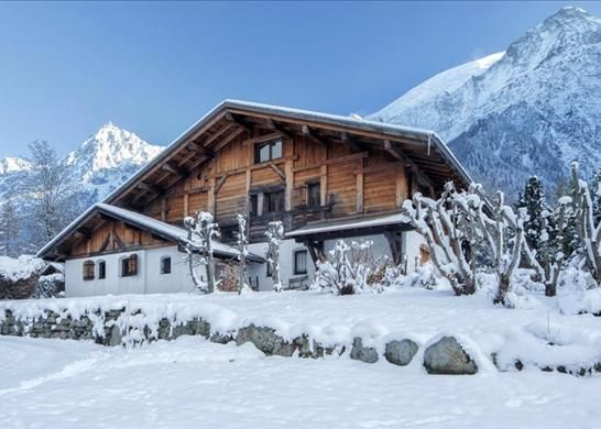 6 bed detached house for sale in Mont Blanc, 74400 Chamonix-Mont-Blanc, France
