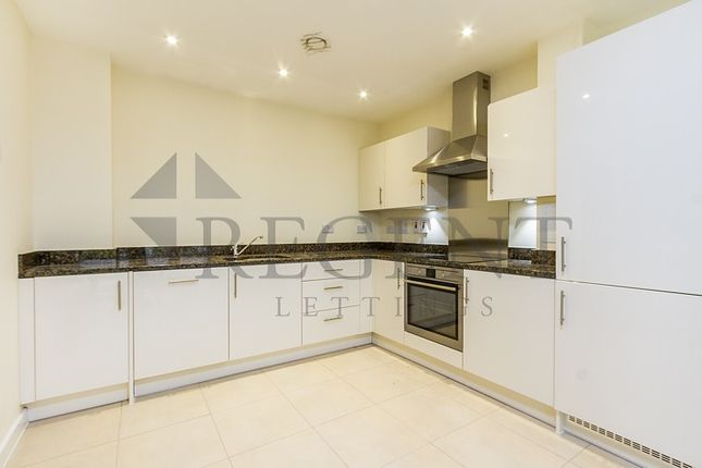 Thumbnail Property for sale in Newman Close, Willesden Green