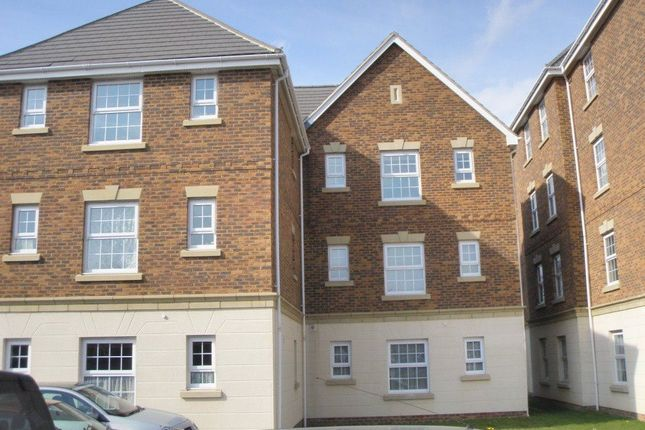 Thumbnail Flat to rent in Scholars Walk, Bexhill-On-Sea