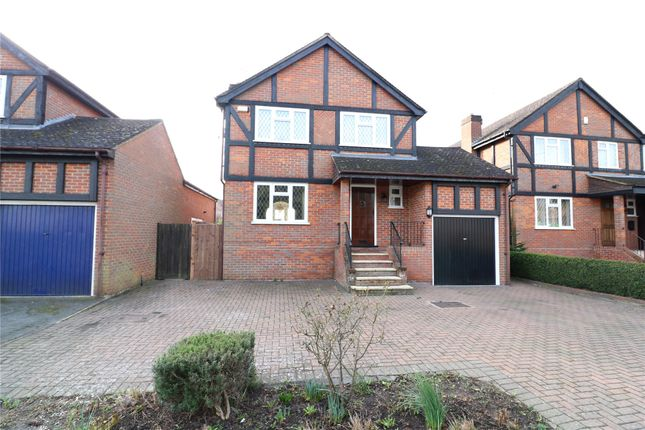 Thumbnail Detached house to rent in Forlease Road, Maidenhead, Berkshire