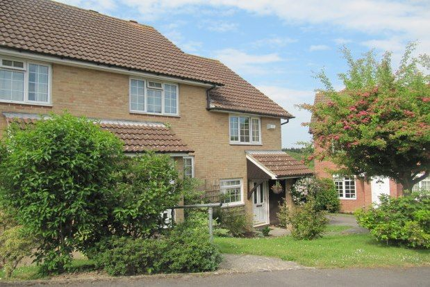 Thumbnail Property to rent in Rowan Close, Heathfield