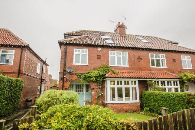 4 bed detached house to rent in Copmanthorpe Lane, Bishopthorpe, York YO23