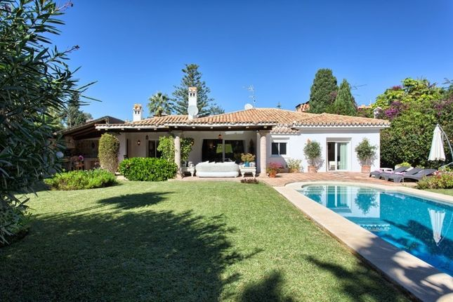 Thumbnail Villa for sale in Travesía Paraíso, Alacant, Alicante, Spain