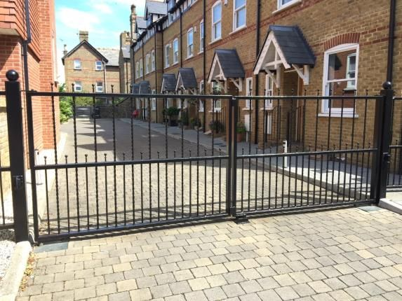 Thumbnail End terrace house for sale in Tidewell Mews, Westgate-On-Sea, Kent