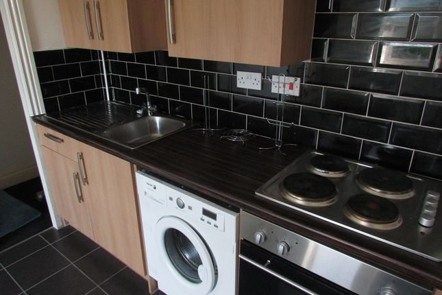 1 bed flat to rent in Westgate, Rotherham