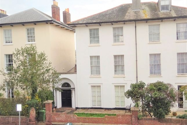 2 bed cottage to rent in Fore Street, Heavitree, Exeter, Devon EX1