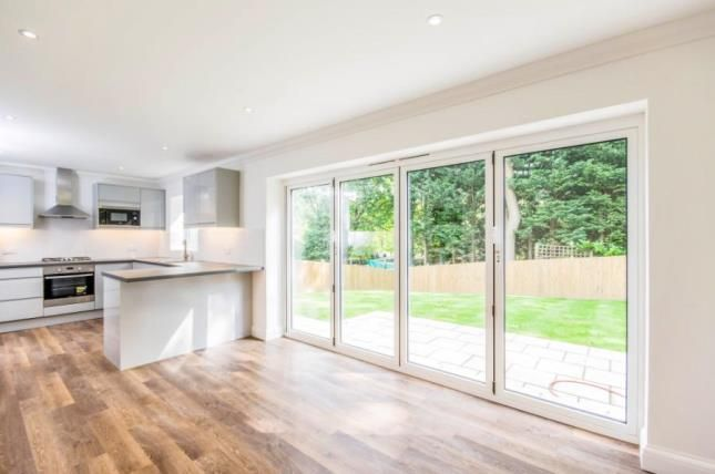 Thumbnail Detached house for sale in Seymour House, Mapleleaf Close, Selsdon, South Croydon