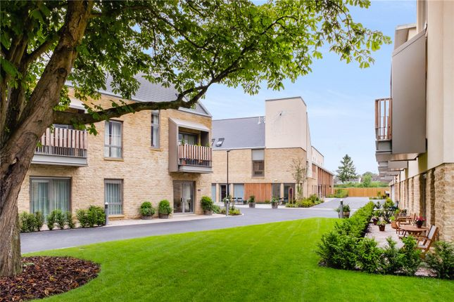 Thumbnail Flat for sale in Steepleton, Cirencester Road, Tetbury, Gloucestershire
