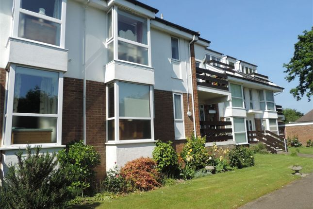 Thumbnail Flat for sale in Pinewoods, Bexhill-On-Sea