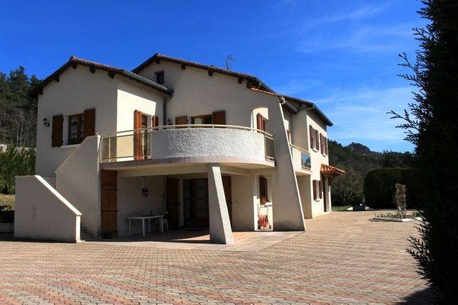 Thumbnail Villa for sale in Auvergne, Haute-Loire, Saint Germain Laprade