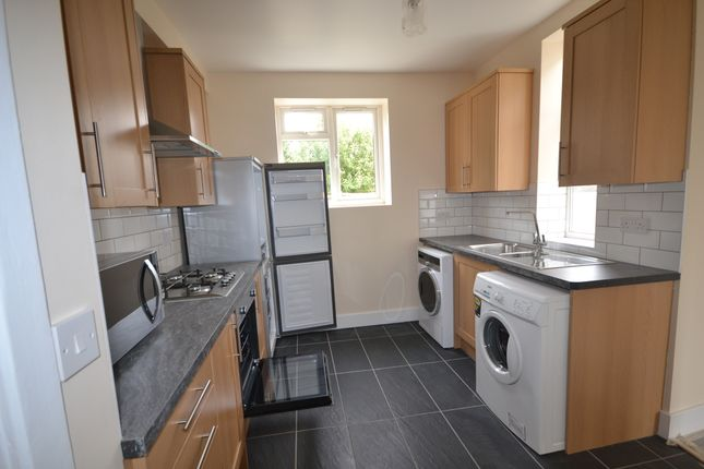 Thumbnail Property to rent in North Circular Road, London