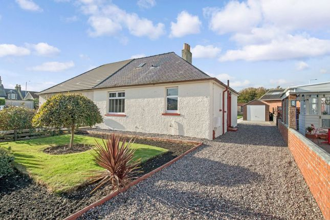 Thumbnail Semi-detached bungalow for sale in 3 Gourlay Crescent, St Monans