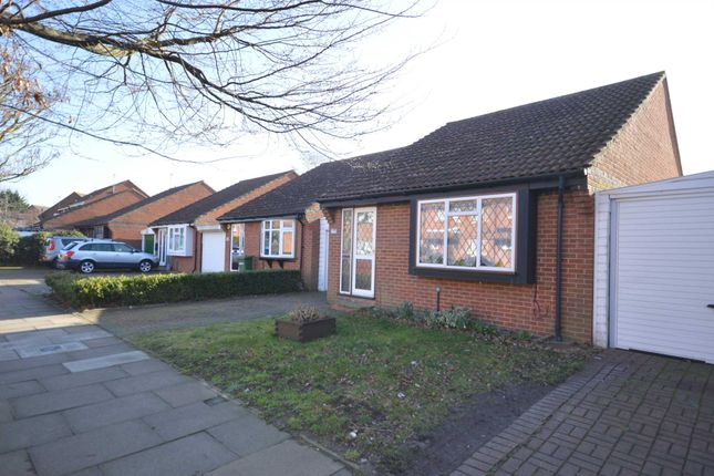 Thumbnail Bungalow for sale in Rollesby Way, London