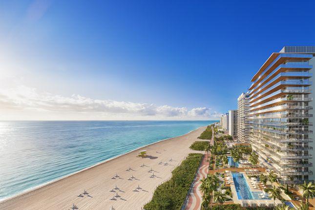 Thumbnail Apartment for sale in 57 Ocean Dr Miami Beach, Fl 33139, Miami Beach, Miami-Dade County, Florida, United States