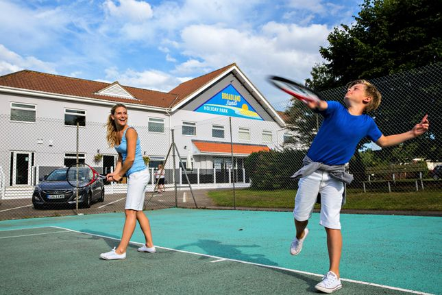 Tennis Court of Coast Road, Lowestoft NR32