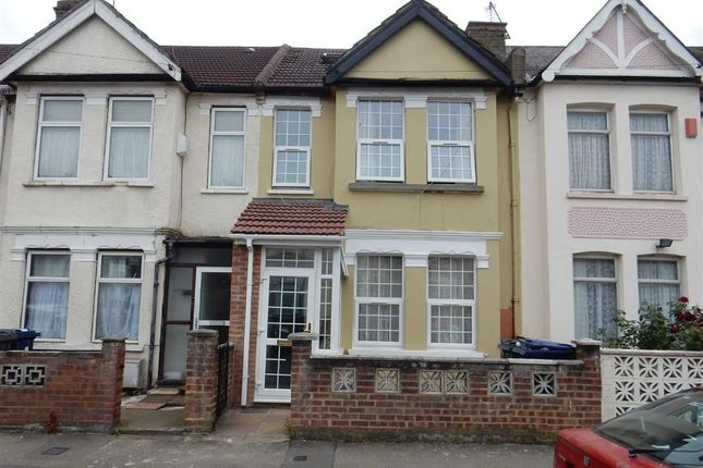 Thumbnail Terraced house for sale in Townsend Road, Southall, Middlesex