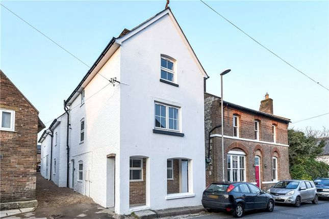 Thumbnail Link-detached house for sale in Main Street, Broadmayne, Dorchester