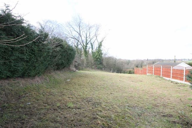 Land for sale in Orchard Lane, Hanwood, Shrewsbury