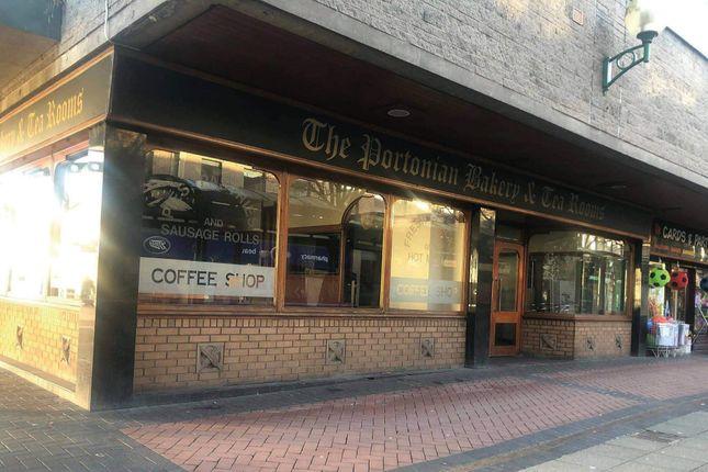 Thumbnail Retail premises to let in 41-43 La Porte Precinct, Grangemouth
