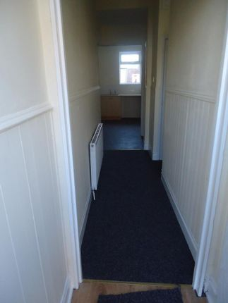 Thumbnail Flat to rent in Queen Street, Ashington