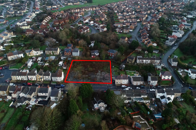 Thumbnail Land for sale in Llwynhendy Road, Llwynhendy, Llanelli