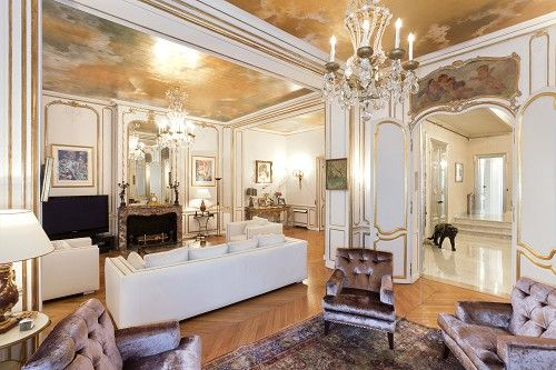Thumbnail Apartment for sale in Paris, France
