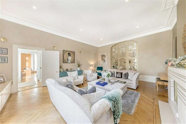 Thumbnail Detached house to rent in Warwick Avenue, London