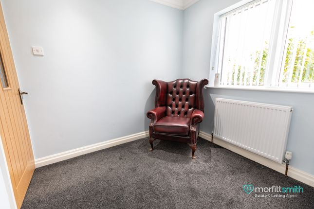 Bedroom 2 of Kirk Edge Drive, Worrall, - Viewing Essential S35