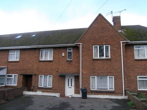 Thumbnail Terraced house to rent in 80 Queensway, Leamington Spa