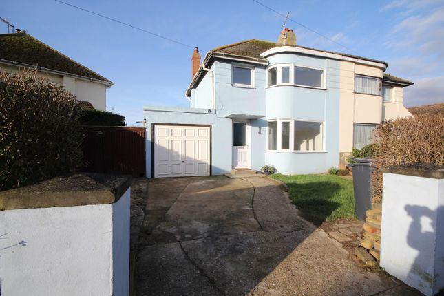 Thumbnail Property to rent in George V Avenue, Lancing