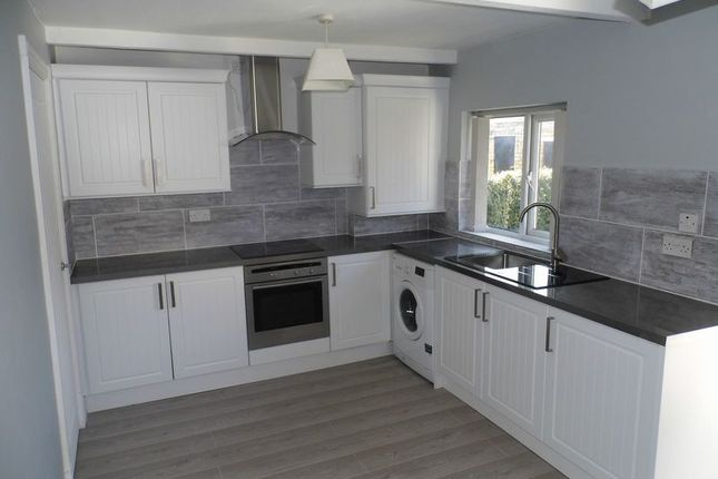 Thumbnail Terraced house for sale in Church Street, Westhoughton, Bolton