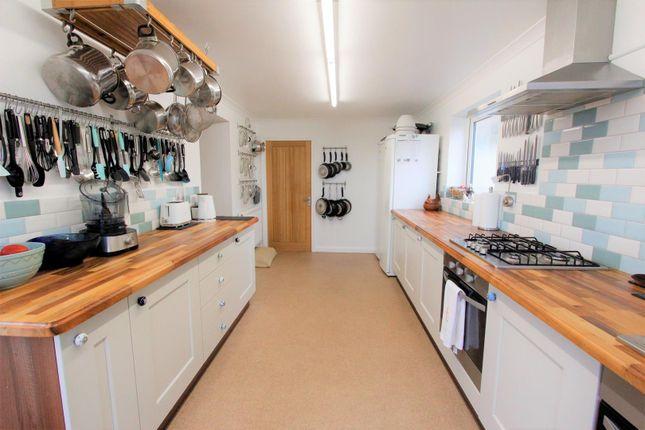 Kitchen (3) of Station Road, Castle Bytham, Grantham NG33